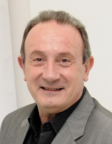 Prof. Dr. Raúl Pinto