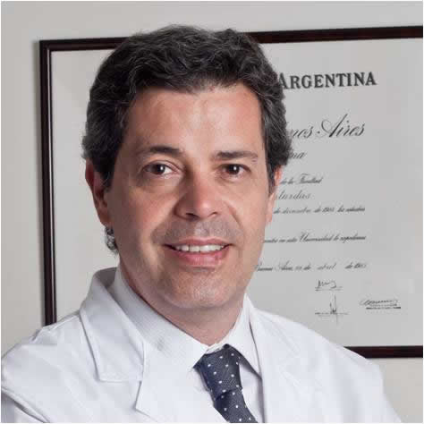 Dr. Alberto Campot