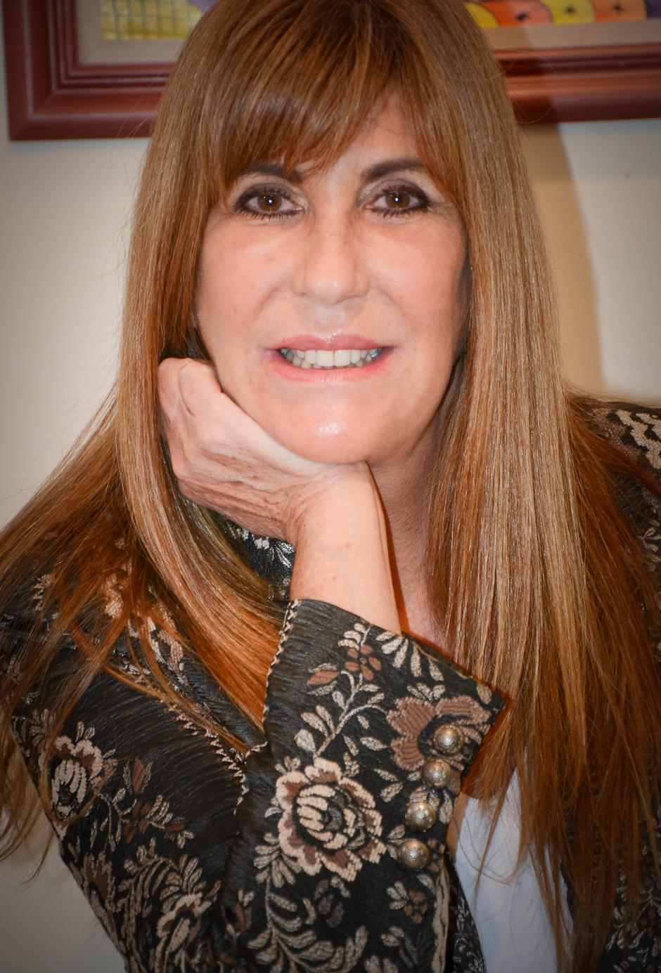Dra. Roxana Chiesino