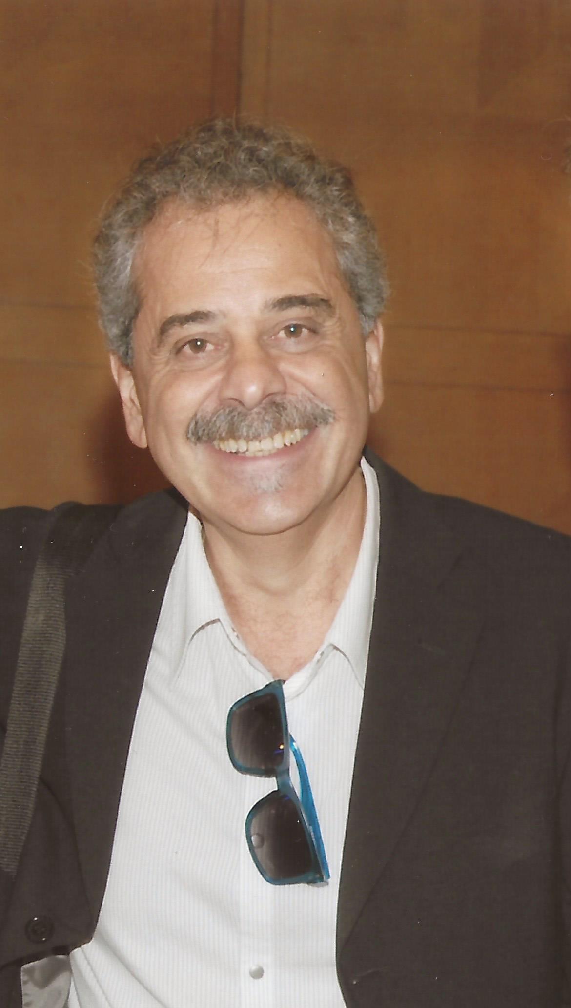 Dr. Osvaldo Desimone