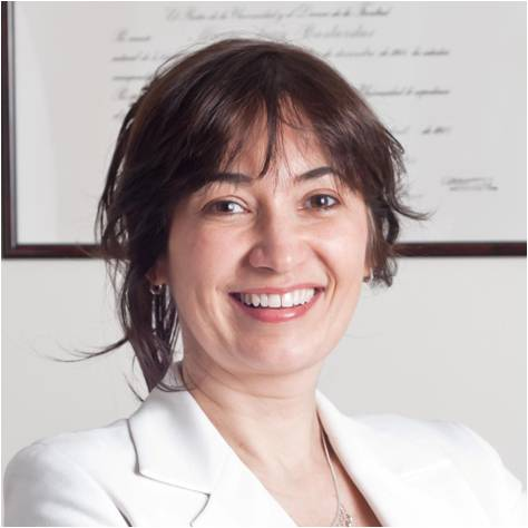 Dra. María Luz Bastardas