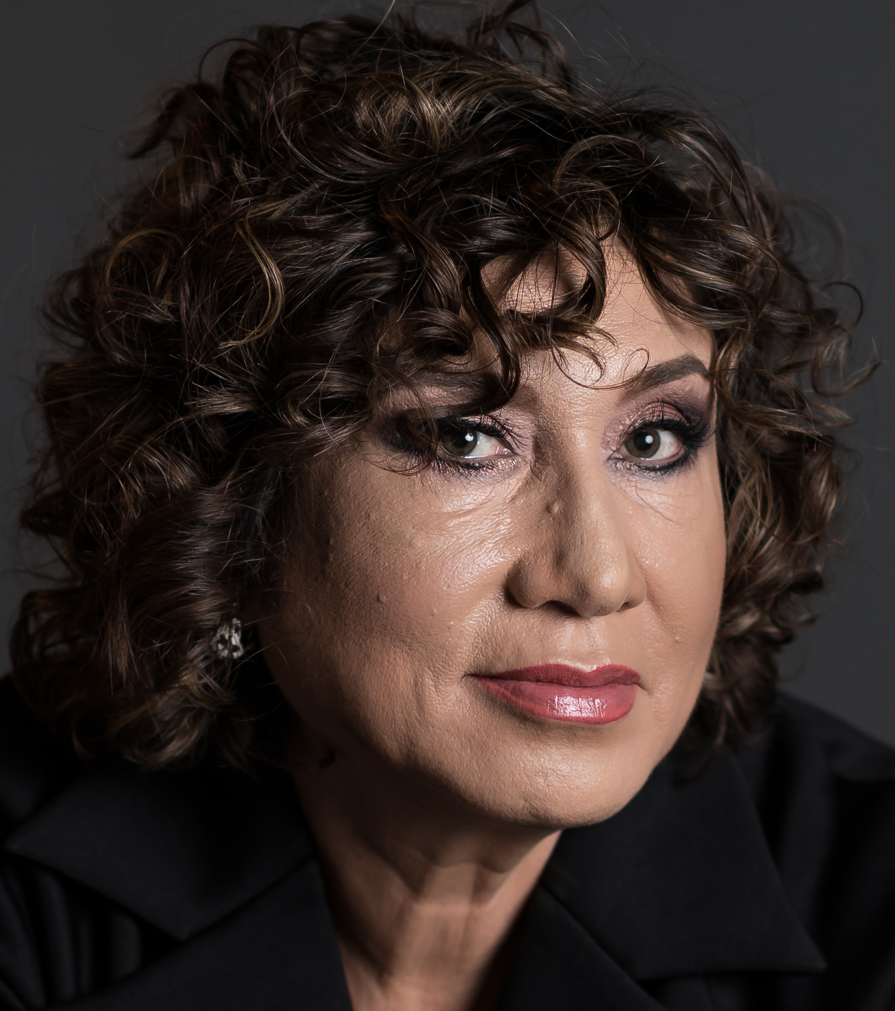 Dra. Silvia Cabrera Carpio