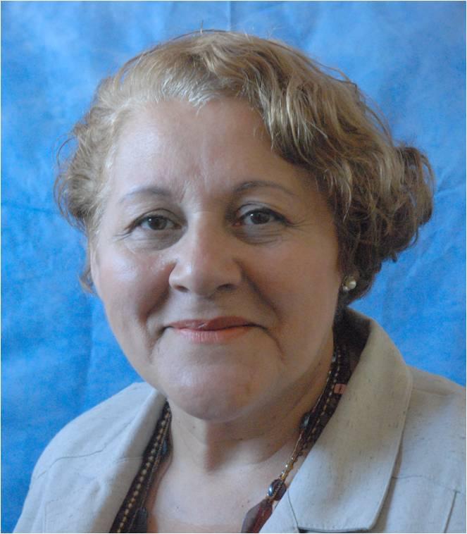 Lic. en Kinesiología y Fisiatría María Teresa Mayer