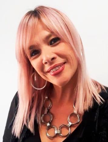 Lic. en Kinesiología y Fisiatría Viviana Bonelli