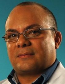 Dr. Victor García Guevara